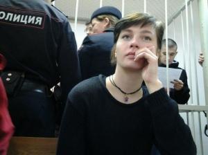 Sasha Dukhanina