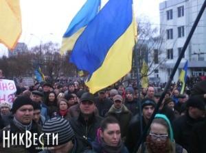 Nikolaev march