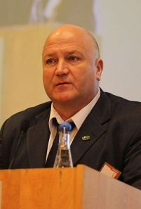 Bob Crow. Photo: Jarle Vines / Creative Commons