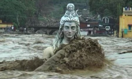 global warming in the indian context people and nature